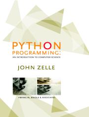 Teaching With Python